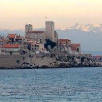 """Cap d'Antibes: nei fondali insieme al """"comandante Cousteau"""""""