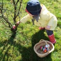 Pasqua alla moda di Francia: tutti a caccia di uova