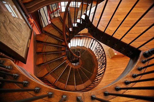 escalier-moreau