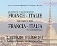 Peintres-d-aujourd-hui-France-Italie-Pittori-d-oggi-Francia-Italia