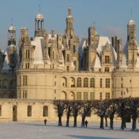 Loira: a Chambord nel letto di François I