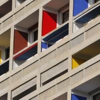 Marsiglia: dormire con Le Corbusier