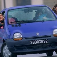 Twingo, i vent'anni di una piccola, grande city car